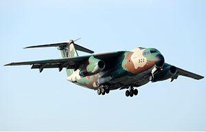 300px-JASDF_Kawasaki_C-1_Aoki-1