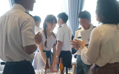 【9月後半〜10月】自衛隊プレミアム主催の所属基地・駐屯地フリーのパーティーのアイキャッチ画像