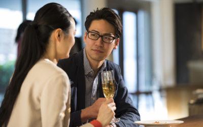 男性自衛官向け:恋活婚活5つの心構え